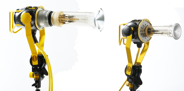 Briese Head Adapted For Profoto Pack Headlight New York