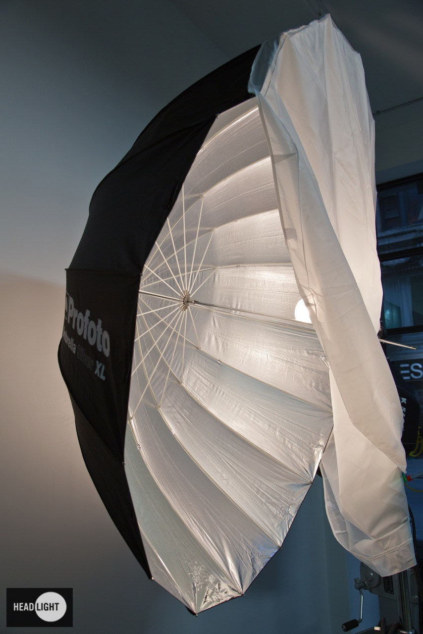 Profoto Umbrella Silver XL