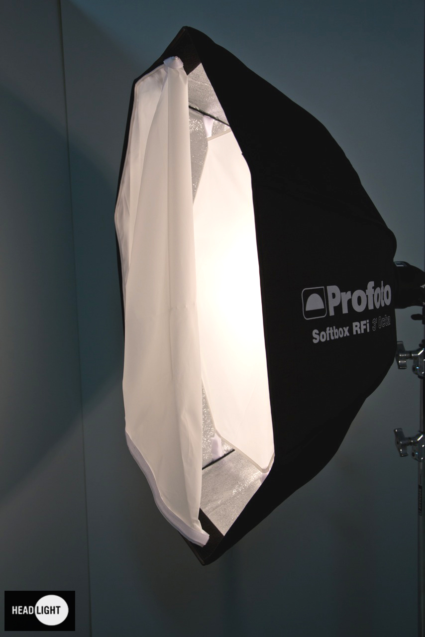 Profoto Softbox RFi 3FT Octa